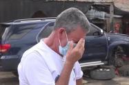 Familiares de José Gabriel Álvarez, extraditable por narcotráfico a EE. UU.