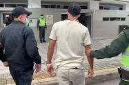 Los delincuentes serán presentados ante un Juez para legalizar la captura.