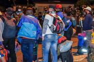 El 17% de los venezolanos que se encuentra en Bucaramanga no tienen permiso de permanencia