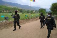 Policia realiza operativos en Norte de Santander