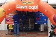 Baloto ganador en Bucaramanga