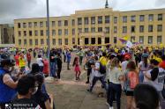 Los Santanderes se unieron al Paro Nacional: así fue la jornada de manifestaciones