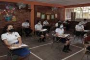 Colegio de Norte de Santander