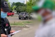 Fiscalía captura en Barrancabermeja a presunto abusador sexual de una menor de 14 años de edad