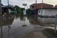 Lluvias en Norte de Santander