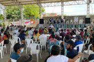 Mesas de diálogo en Norte de Santander