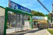 Continúa la alerta roja en el Hospital Psiquiátrico San Camilo de Bucaramanga y Barrancabermeja