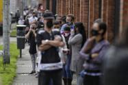 Ofertas de empleo en Colombia