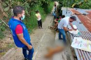 Caso de intolerancia en Bucaramanga
