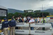 mediante resolución gobierno colombiano dará apertura a la frontera