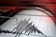 Un segundo temblor se registró este lunes en Santander, ahora de 4.5 grados