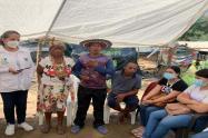 Comunidad Yukpa 120 niños estudiaran