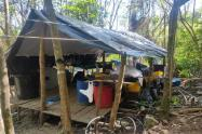 laboratorio zona rural de Cúcuta