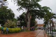 Parque Santander