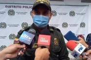 policia San Gil