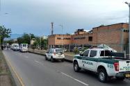 Atentado en Cúcuta