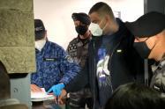 Por primera vez en la historia de Colombia, fueron extraditados integrantes del ELN a Estados Unidos