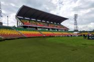 Estadio Alfonso López de Bucaramanga