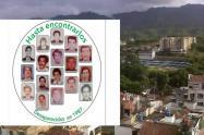 Desaparecidos en 1987