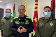 Director de la Policía revisa operativos en la ciudad