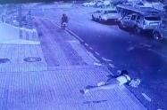 Caso ocurrido en Bucaramanga