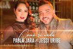 Paola Jara y Jessi Uribe