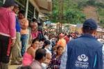 Desplazamiento de Familias Campesinas en el Catatumbo