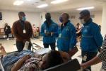 El motivo, la interrupción de otros tratamientos que se dio durante los meses más complejos de la pandemia, señaló la Personería.