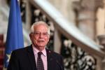 Josep Borrell, Alto Representante de la UE para Asuntos Exteriores