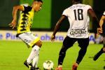Alianza Petrolera sigue cediendo puntos en casa y se aleja de los 8 mejores de Colombia
