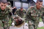 Ataque a base militar en el Catatumbo
