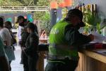 Discoteca cerrada en Bucaramanga
