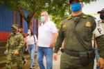 """""""En Barrancabermeja no deben haber personas en la ciudad que no se hallen inmersas en las excepciones del decreto"""": Secretario de Gobierno"""