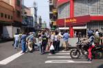 Extienden medidas de restricción en Bucaramanga y el área metropolitana