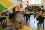 comenzó la alternancia en Bucaramanga en colegios privados