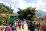 Movilizaciones Campesinas en Hacarí