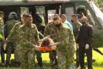 Combates entre Gaitanistas y Ejército zona rural de Cúcuta