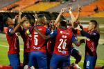 Independiente Medellín 2021