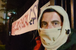Fue convalidada su especialización a médico que permaneció 23 días en huelga de hambre
