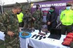 Operativos contra Epl en el Catatumbo