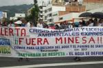Bucaramanga realiza caravana en el día Mundial del Agua