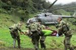 Militar Herido