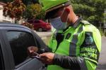 Policía de Tránsito aplica medidas adoptadas en Bucaramanga