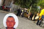 Asesinado taxista en Cúcuta