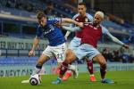 Everton vs Aston Villa, Premier League 2021
