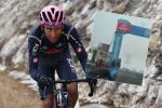 Egan Bernal, Giro de Italia, Coppi