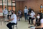 En Cúcuta se tienen paralizadas las actividades escolares