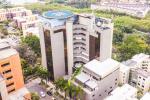 Crisis sanitaria en Bucaramanga, por colapso hospitalario no hay UCI para pacientes COVID-19