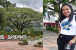 Daira Zuleima Zuanare Méndez de 22 años fue la mujer fallecida