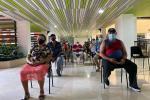 La UIS habilitó su segundo Megacentro de vacunación contra el COVID-19 en Floridablanca